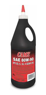 Gear Oil 80w90 Cam2 (valvulina) En Cagua