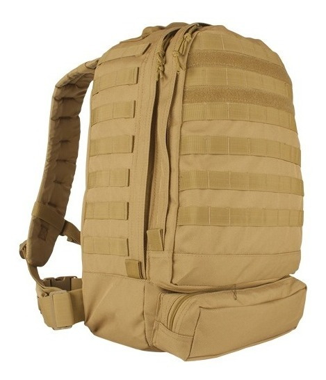 Mochila 3 Days Assault Pack Fox