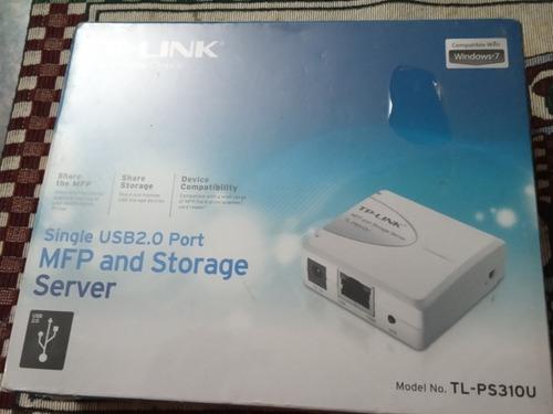 Imagen 1 de 4 de Server Mfp And Storage Server