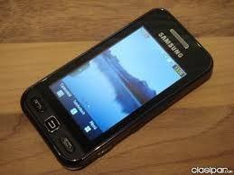 Samsung Gts-5230 Movistar