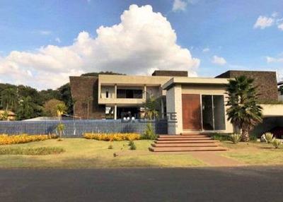 Casa Com 4 Dormitórios À Venda, 1100 M² Por R$ 6.000.000 - Jardim Alegre - Itupeva/sp - Ca12164