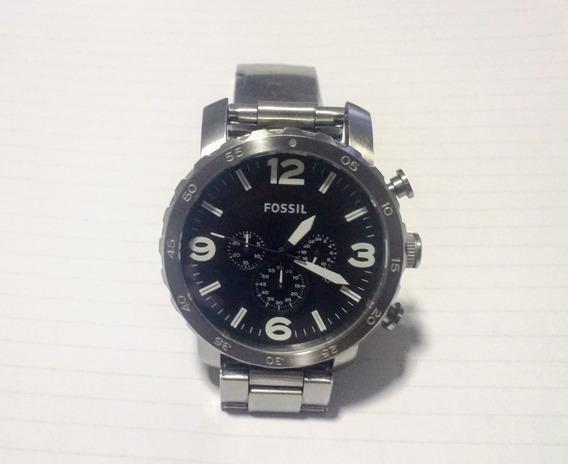 Relógio Fóssil Modelo Jr1353 Original
