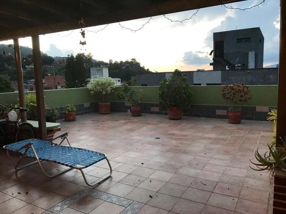 Venta De Ph En Monte Alto Baruta Yc 04242319504