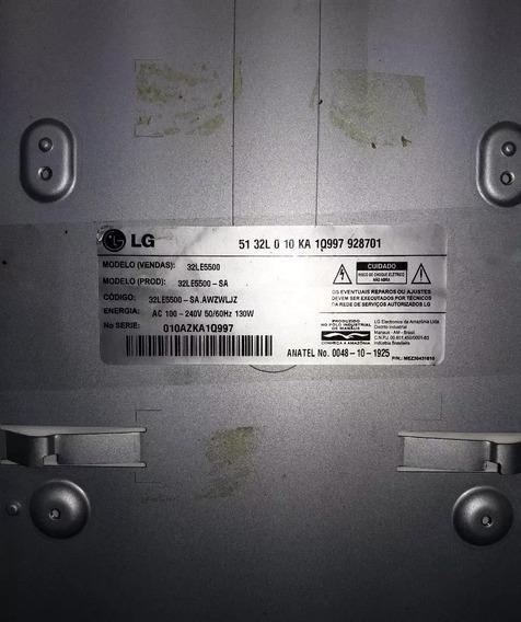 Dispray Tv Lg 32le5500 Lc32euh(sc)(a4)