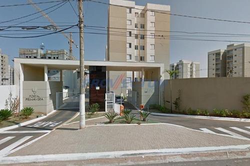 Apartamento À Venda Em Vila São Pedro - Ap274563