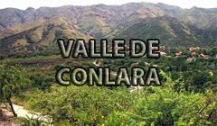 Lote - Campo A Menos U$s 1 X M2 San Luis , Valle De Conlara
