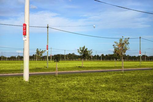 Vendo Terrenos En Lomas De Alicia - Baigorria