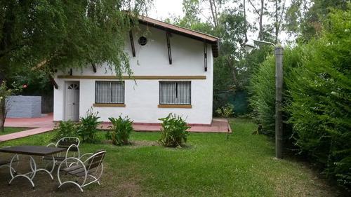 Imagen 1 de 9 de Alquiler  Casa  Quinta    La Colonial  En General Rodriguez