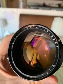 Leica Noctilux 50mm 1.0