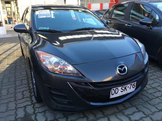 Mazda 3 Sport 2011 Automatico Consulta Por Financiamiento