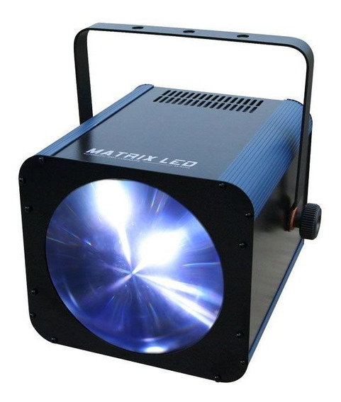 Refletor Led Pls Matrix Led Multi Raio De Sol 256 Led