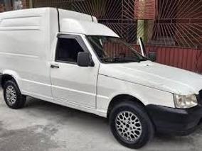 Fiat Fiorino 1.5 4p