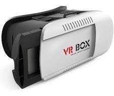 Óculos 3d Realidade Virtual Vr Box.