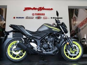 Motocicleta Yamaha Mt-03 Promocion Soat