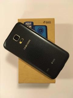 Celular Samsung Galaxy S5 Mini Duos *perfeito Estado*