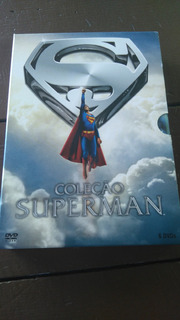 Coleção Superman