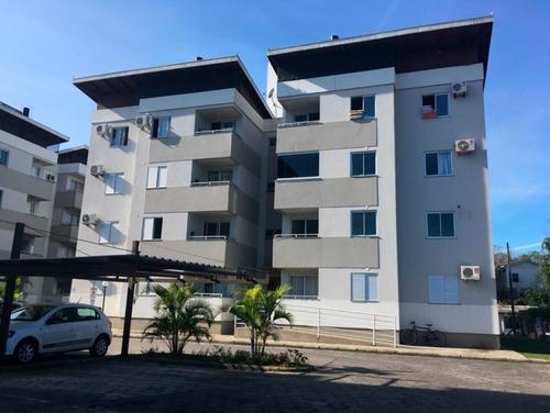 Imagem 1 de 10 de Apartamento - Tereza Cristina - Ref: 83 - V-83