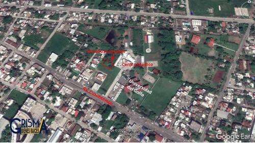 Imagen 1 de 1 de Terreno - Enrique Rodríguez Cano