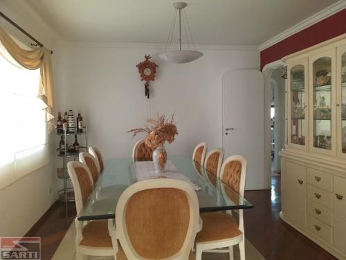 Excelente Apartamentoi  Santana - 4 Dormitórios  - St13919