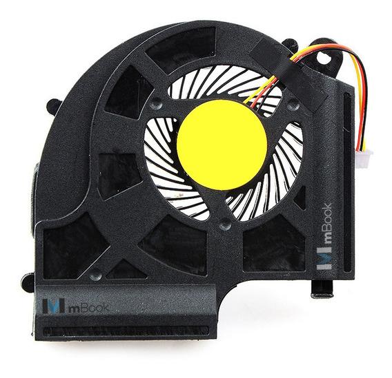 Cooler Fan Hp Dv5-2000 (amd) Dv5-2050ca Dv5-2051xx
