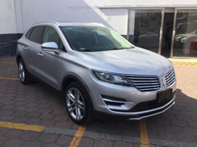Lincoln Mkc Reserve Mt 2015