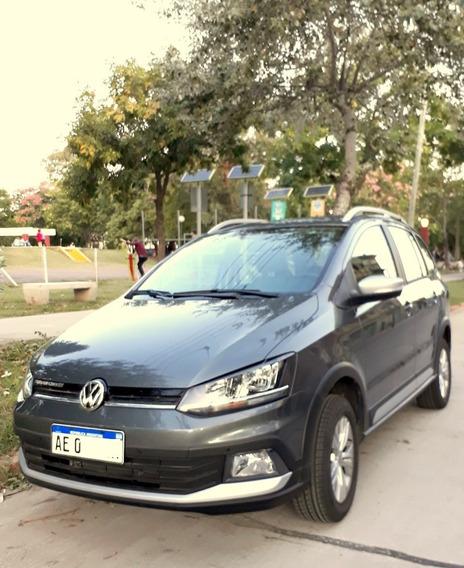Volkswagen Suran Cross 1.6 Highline C/techo Corredizo Full