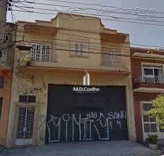 Galpão Para Alugar, 645 M² Por R$ 8.000/mês - Pari - São Paulo/sp - Ga0095
