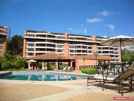 Apartamentos En Venta Hacienda La Lagunita Mls #19-9607