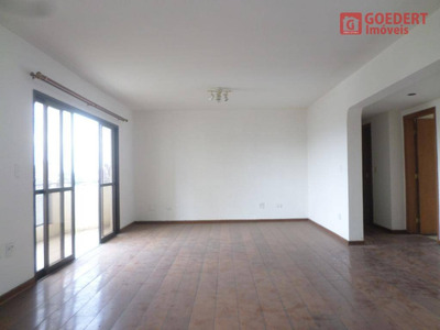 Apartamento Com 4 Dormitórios Para Alugar, 172 M² Por R$ 2.400/mês - Macedo - Guarulhos/sp - Ap0852