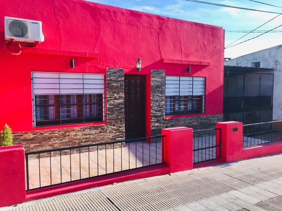 Casa 3 Dormitorios + Apto Con Baño