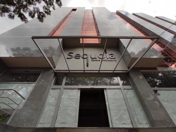 Oficina En Venta Maracay C.e Sequoia Cod 20-21357 Sh