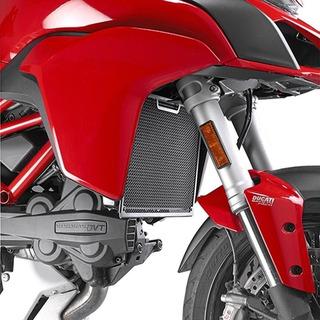 Protector Radiador Moto Ducati Multistrada 1200 2015 18