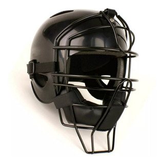 Casco Careta Para Catcher Softbol Beisbol Ch-dj7 South