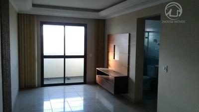 Apartamento Residencial À Venda, Jardim Ester, São Paulo. - Ap20362