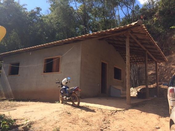 Casa Com 1 Quartos Para Comprar No Piedade Do Paraopeba Em Brumadinho/mg - 597