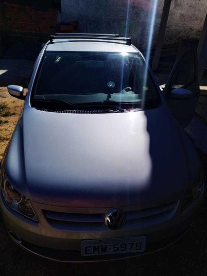 Volkswagen Gol 1.0mi Total Flex 8v