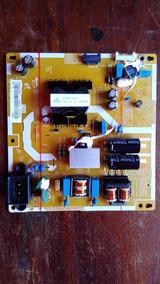 Placa Fonte ( Nova ) Original Tv Samsung Model: Un40h5103a