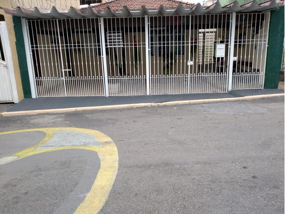 Casa Residencial À Venda, Vila Galvão, Guarulhos - Ca1193. - Ca1193
