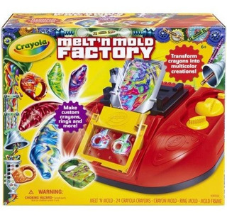 Melt N Mold 1 Multicolorninguno