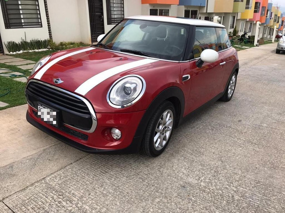 Mini Cooper Chili 2018 3p At