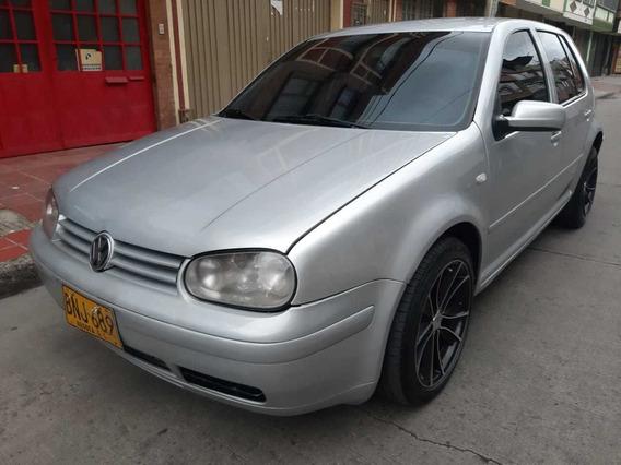Volkswagen Golf Golf Basic 1.6