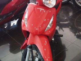 Honda Biz 125 En Motolandia Retira En El Acto