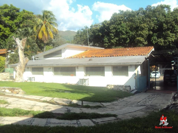 Quinta En Venta El Limón Sector Corral De Piedra 19-19237 Hc