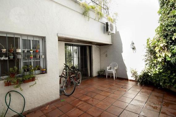 Venta Casa 4 Ambientes Patio Cochera En Villa Urquiza