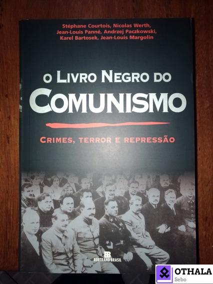 Livro Negro Do Comunismo