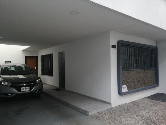 Casa En Venta En Chapalita Guadalajara $ 5´650,000.00