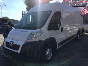 Peugeot Manager Cargo Tdi 3.0 2013