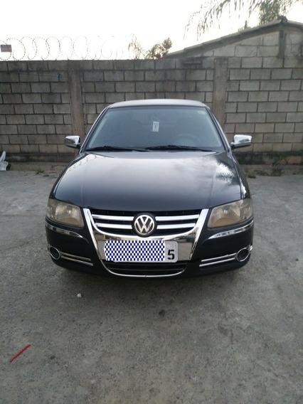 Volkswagen Gol 1.0 City Total Flex 5p 2007