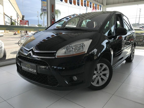 Citroën C4 Picasso Glx Aut.