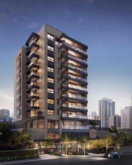 Apartamento Residencial Para Venda, Perdizes, São Paulo - Ap4573. - Ap4573-inc